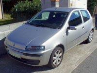 Vand turbo fiat punto 1 9 jtd stare foarte buna Fiat Punto 2000
