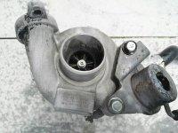 Vand turbosuflanta Peugeot 7, 1.6 hdi,  cp, Peugeot  307 2007