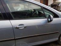 Vand usa dreapta fata Peugeot 7,  Peugeot  407 2006