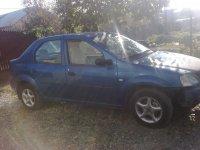 Vand usa dreapta fatzmembrez exact loganul din Dacia Logan 2006