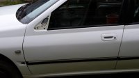 Vand usa stanga fata Peugeot 6,  Peugeot  406 2003