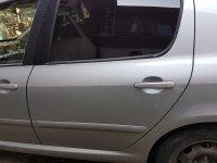 Vand usa stanga spate Peugeot 7, hatchback, Peugeot  307 2003