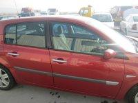 Vand usi fata/spate pentru renault megane Renault Megane 2004