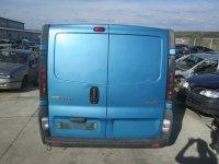Vand usi fata/spate pentru renault trafic din Renault Trafic 2005