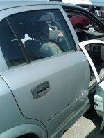 Vand usi opel astra g stare buna posibilitate de Opel Astra 2000