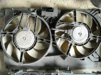 Vand ventilator radiator (racire motor) opel Opel Vectra 2003