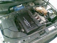 Vand volanta audi a4 motor 1 8 turbo quattro an Audi A4 1996