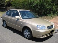 Vand volanta pentru hyundai accent 1 4i an Hyundai Accent 2004