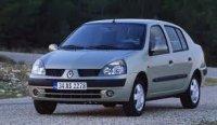 Vand volanta renault clio 2 1 5 dci in stare Renault Clio 2003