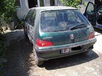 Vand/dezmembrez motor peugeot 6 1 5 diesel Peugeot  104 2003