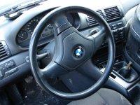 Vanzari piese auto din dezmembrari (audi BMW 318 2000