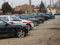 Vanzari piese auto din dezmembrari (audi Renault Laguna 1994