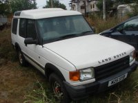 Vanzari piese auto din dezmembrari (audi Land Rover Discovery 1994