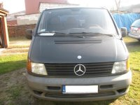 Vas expansiune mercedes vito 2 3 diesel td din Mercedes 190 1998