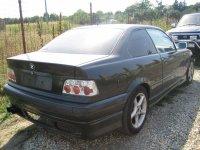 Vas lichid servodirectie bmw 8 1 8 benzina din BMW 318 1996