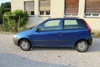 Vas lichid servodirectie fiat punto 1 2 benzina Fiat Punto 1998