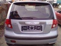 Vascocuplaj hyundai getz 1 1 benzina din  de Hyundai Accent 2003