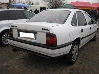 Vascocuplaj opel vectra a 1 8 benzina din  de Opel Vectra 1995
