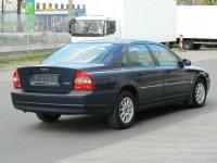 Vascocuplaj volvo s 2 8 benzina din  de la Volvo S80 2001