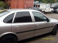 Dezmembrez vectra b   1 8 b 2 0 b am motor Opel Vectra 1998