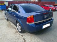 Dezmembrez vectra c motor 1 8+ v Opel Vectra 2003