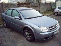 Dezmembrez vectra c vand motoare cutii punti Opel Vectra 2003
