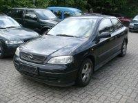 Ventilator radiator opel astra g 2 0 diesel din Opel Astra 2002