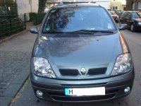 Ventilator radiator renault scenic 2 0 benzina Renault Scenic 2001