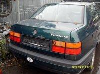 Dezmembrez vento 1 4 b 1 6v 1 8b 1 9 tdi 2 0 b am motor Volskwagen Vento 1997