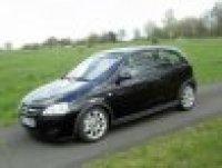 Vind bara spate corsa d an  negociabil livrari Opel Corsa 2007