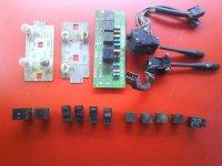 Vind bloc lumini bobina inductie fise senzori Dacia Solenza 2005