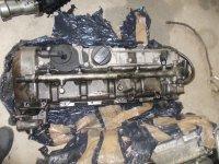 Vind chiuloasa+injectoare+axe cu Mercedes C 270 2005