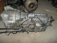 Vind cutie viteza hidramata bmw 0 motor  BMW 530 2003