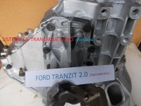 Vind cutii de viteze reconditionate cu piese Ford Transit 2004
