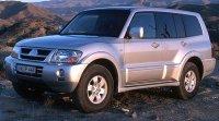 Vind motor pentru mitsubishi pajero 3 2 diesel Mitsubishi Pajero 2003
