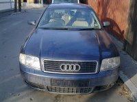Vind pentru audi a6 2 5 tdi v6  berlina cutie Audi A6 2002
