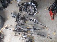 Vind piese corsa c motor 1 7 an  negociabil Opel Corsa 2002