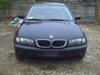 Vind piese din dezmembrare pentru e faruri BMW 320 2002