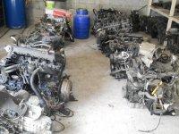 Vind piese lupo motor 1 2 si 1 4 diesel an  Volskwagen Lupo 2004