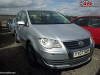 airbag vw touran 1.9tdi, an - Volskwagen Touran 2005