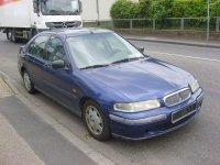 Vindem alternator rover 6 1 6 din  Rover 416 1996