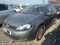 aripa fata vw golf 6, tfsi an - Volskwagen Golf 2009
