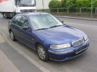 Vindem bobina inductie rover 6 1 6 din  Rover 416 1996