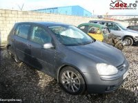 bord vw golf 5, 2.0tdi, bkd an - Volskwagen Golf 2005