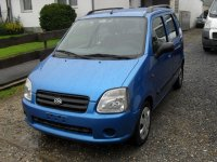 Vindem comanda aer conditionat suzuki wagon r Suzuki Wagon R+ 2002