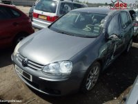 comanda aer conditionat vw golf 5, 2.0tdi, bkd Volskwagen Golf 2005