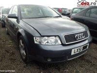 incuietori usa audi A4, 8E, 1.9tdi, avb an Audi A4 2002