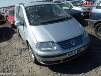 injectoare vw sharan 7M, 2.0tdi, 1.9tdi an Volskwagen Sharan 2002