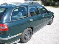 Vindem lampi spate volvo v 1 9 tdi din  Volvo V40 2003