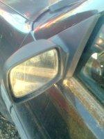 Vindem oglinzi electrice si manuale pentru Ford Escort 1996